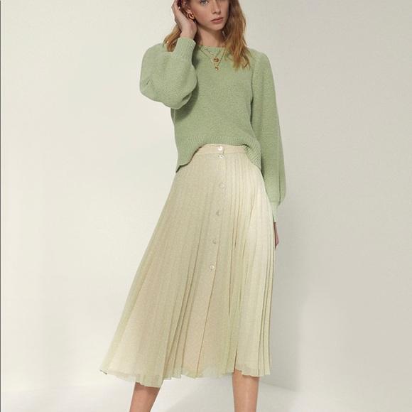 Aritzia Atwood Skirt